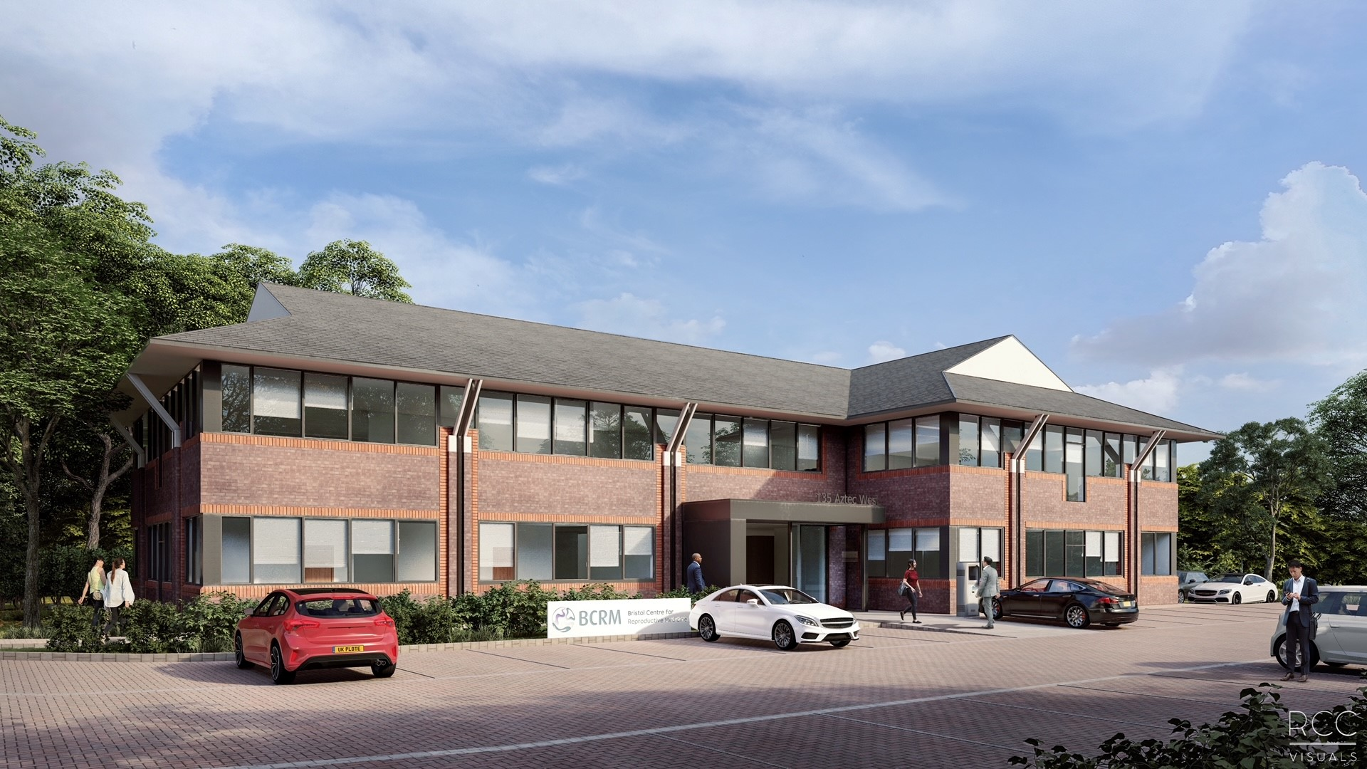 Bristol Centre for Reproductive Medicine