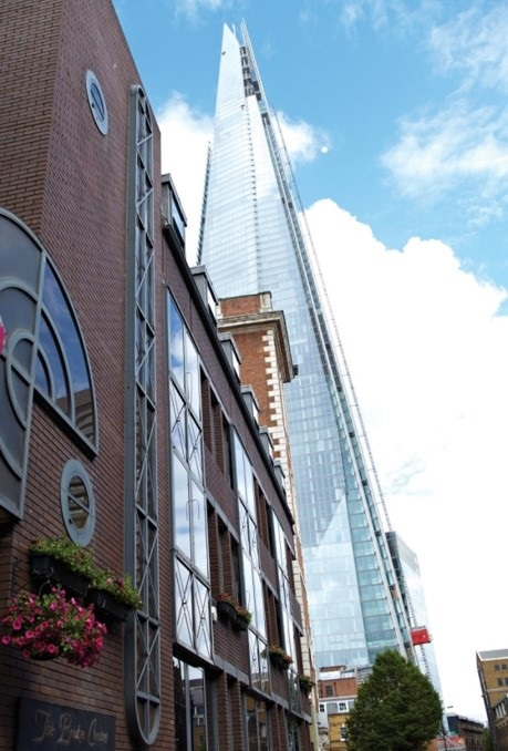 London Sperm Bank (LSB) London Bridge