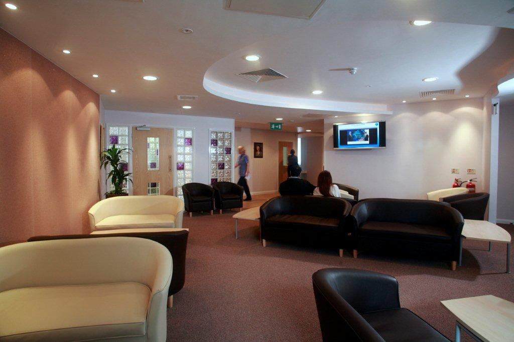 Hewitt Fertility Centre