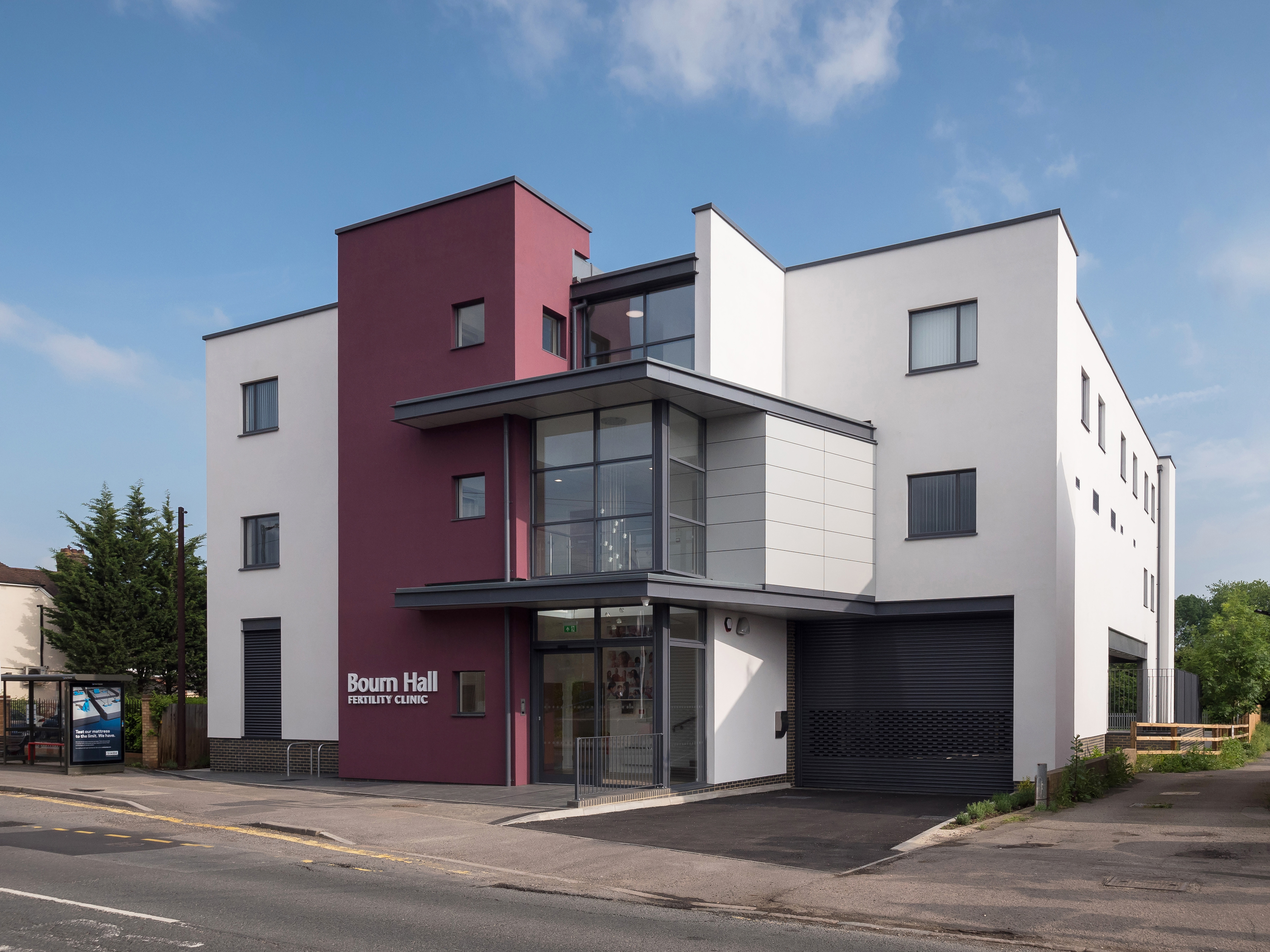 Bourn Hall Clinic Wickford